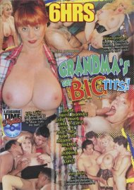 Grandma's Got Big Tits! Porn Video
