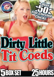Dirty Little Tit Coeds Movie