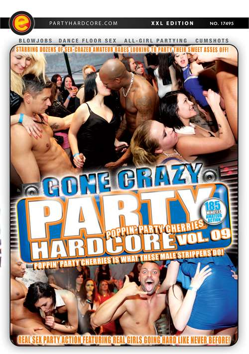 Party Hardcore Gone Crazy Vol. 9