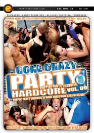 Party Hardcore Gone Crazy Vol. 9 Porn Video