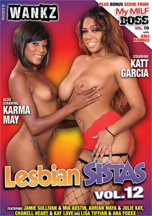 Lesbian movie sistas vids