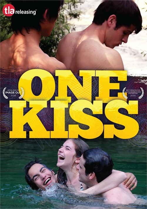 One Kiss image