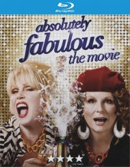 Absolutely Fabulous: The Movie Gay Cinema Movie