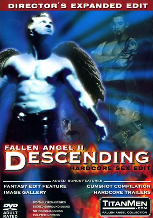 Fallen Angel II: Descending (Directors Cut)