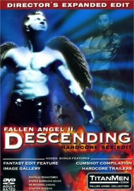 Fallen Angel II: Descending (Director's Cut)