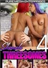 Shemale Threesomes 4 Boxcover