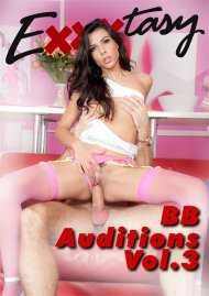 BB Auditions Vol. 3 Porn Video