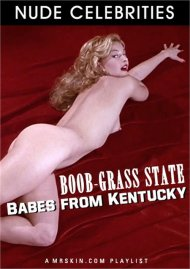 Boob-Grass State: Babes from Kentucky Porn Video