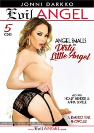 Angel Smalls In Dirty Little Angel
