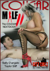Cougar MILF II: The Cougar Nextdoor Boxcover