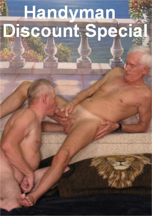 dildos and gay men