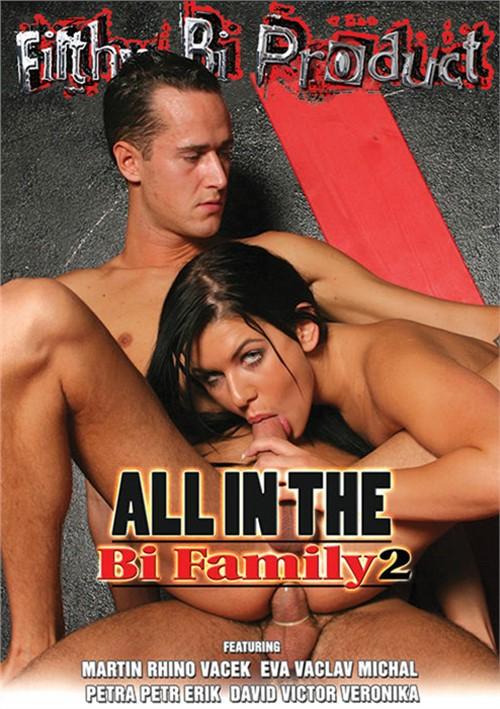 All In The Bi Family 2