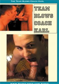 Team Blows Coach Karl 1 Porn Video