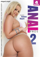 Anal Pros 2 Porn Movie