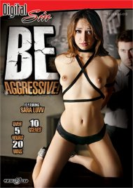 Be Aggressive! Porn Video