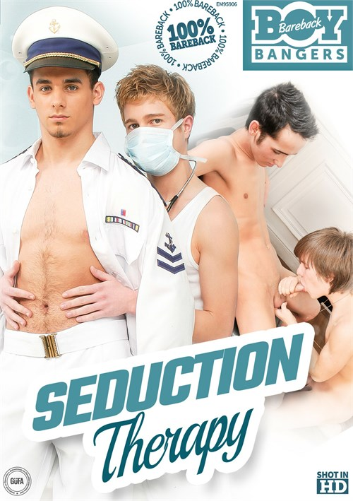 Seduction Therapy Boxcover