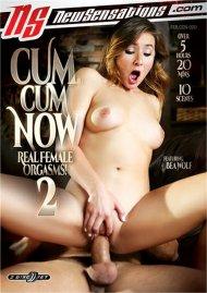 Cum, Cum Now 2: Real Female Orgasms! Porn Video