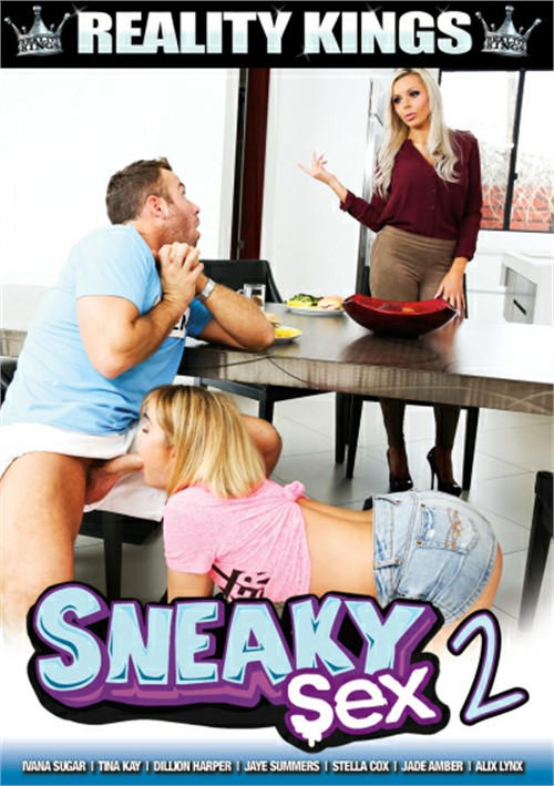 Sneaky Sex 2
