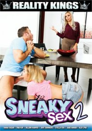 Sneaky Sex 2 Porn Video