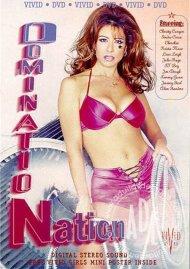 Domination Nation Porn Video