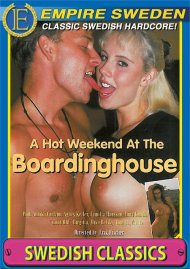 Hot Weekend at the Boardinghouse, A Porn Video