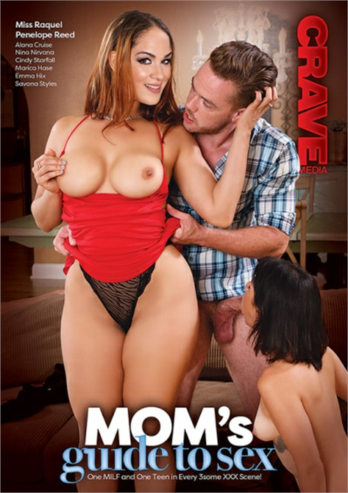 Moms Guide To Sex 2017 Videos On Demand  Adult Dvd Empire-6587
