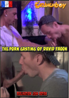 The Porn Casting of David Froon Porn Video