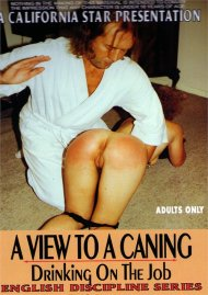 A View to a Caning Porn Video