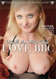 Middle Age White Girls Love BBC Porn Video