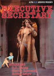 Executive Secretary Porn Video