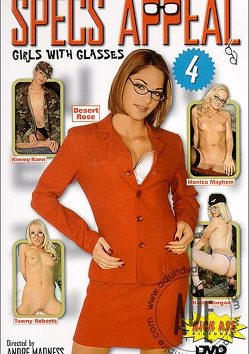 Specs Appeal #4