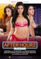 After Hours Massage Porn Video