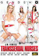 Transsexual Nurses Porn Video