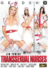 Transsexual Nurses Porn Video