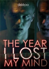 Year I Lost My Mind, The gay cinema DVD from Dekkoo Films