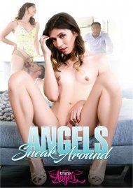 Angels Sneak Around Porn Video