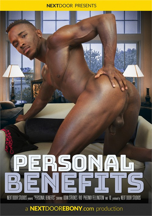 Personal Benefits Boxcover