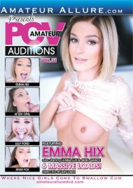 POV Amateur Auditions Vol. 31 Movie