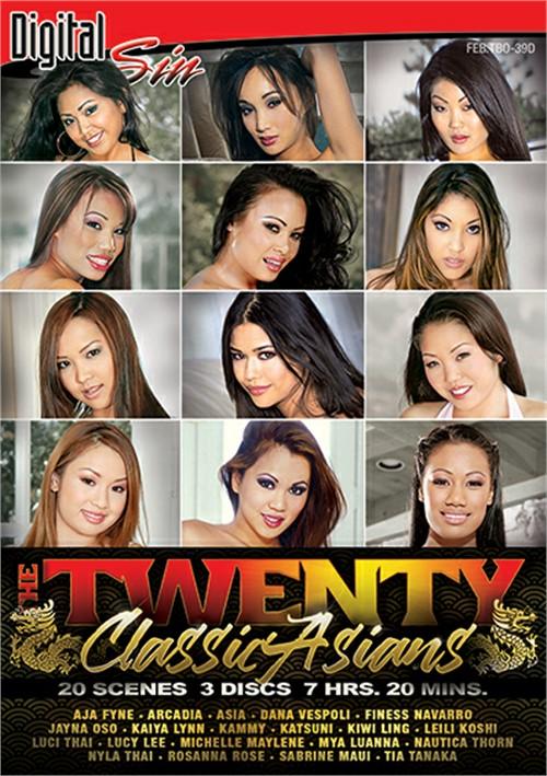 Twenty, The: Classic Asians