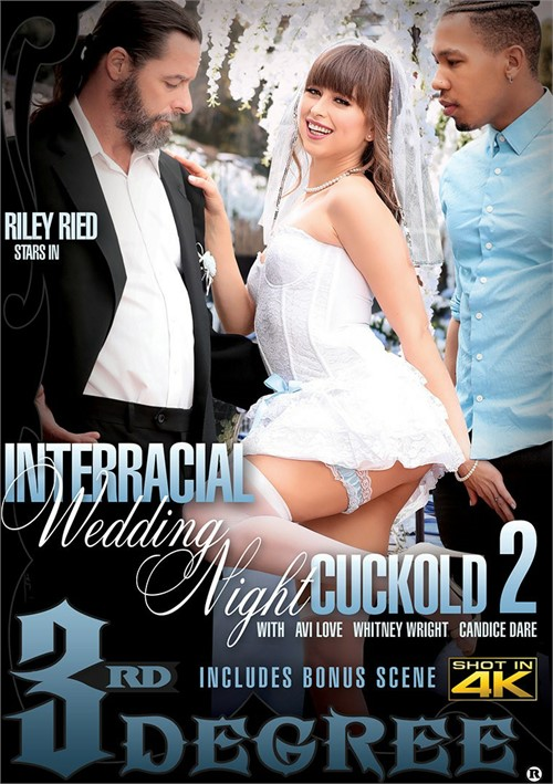 Interracial Wedding Night Cuckold 2 (2018)