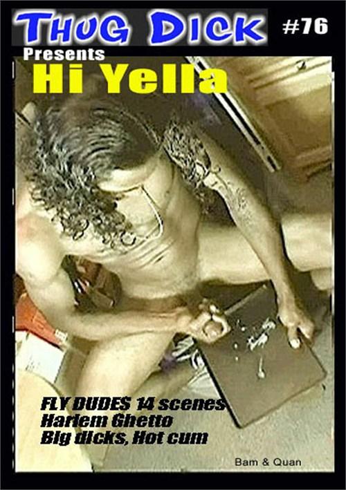 Hi Yella Boxcover