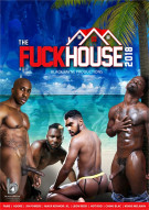 Fuck House 2018, The Boxcover
