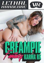 Creampie Fantasy porn video from LethalHardcoreVR.