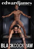 Black Cock Raw Boxcover