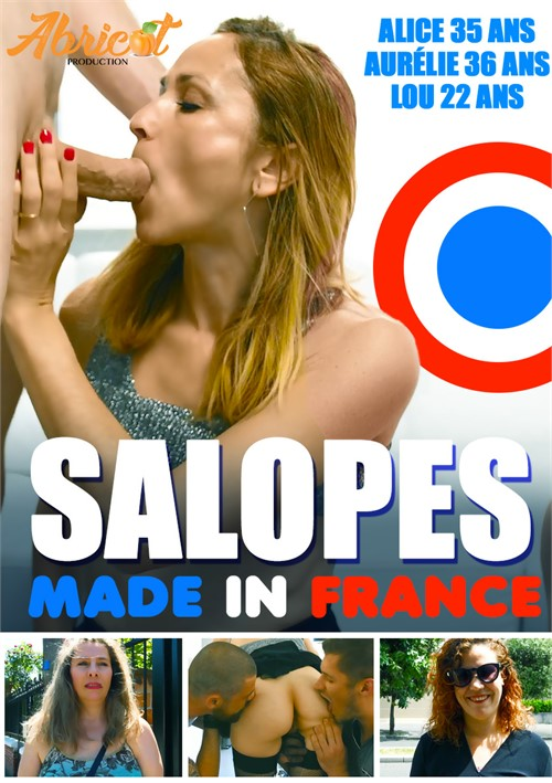 Salopes Made in France