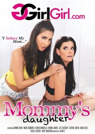 Mommy's Daughter image