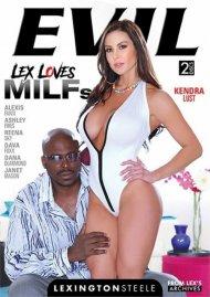 Lex Loves MILFs image