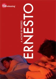 Ernesto gay porn DVD from TLA Releasing