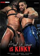 Arad Winwin Is Kinky Boxcover