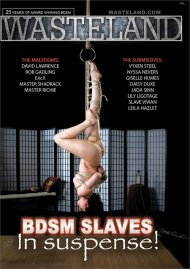 BDSM Slaves In Suspense!
